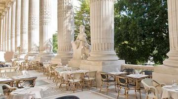 terrasse mini palais