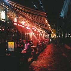 Margherita-Terrasse